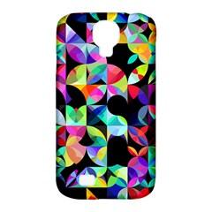 A Million Dollars Samsung Galaxy S4 Classic Hardshell Case (pc+silicone)