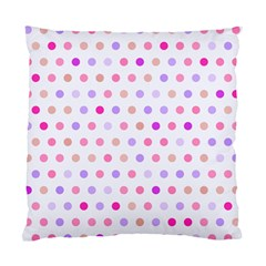 Love Dots Cushion Case (two Sided)