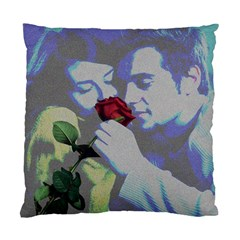 Lovers Cushion Case (Two Sided)