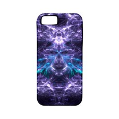 Skull And Monster Apple Iphone 5 Classic Hardshell Case (pc+silicone)