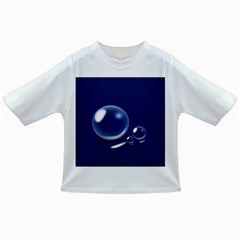 Bubbles 7 Baby T Shirt