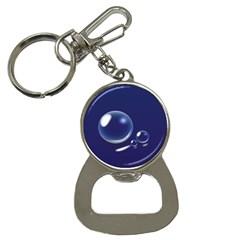 Bubbles 7 Bottle Opener Key Chain