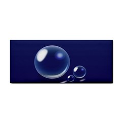 Bubbles 7 Hand Towel