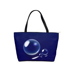 Bubbles 7 Large Shoulder Bag