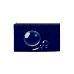 Bubbles 7 Cosmetic Bag (small)