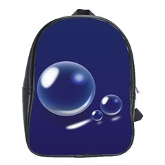 Bubbles 7 School Bag (Large)