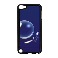 Bubbles 7 Apple Ipod Touch 5 Case (black)