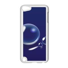 Bubbles 7 Apple iPod Touch 5 Case (White)