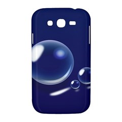 Bubbles 7 Samsung Galaxy Grand DUOS I9082 Hardshell Case