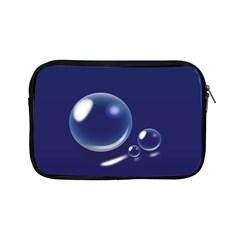 Bubbles 7 Apple iPad Mini Zippered Sleeve