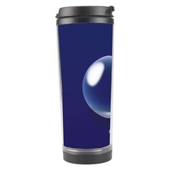 Bubbles 7 Travel Tumbler