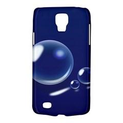 Bubbles 7 Samsung Galaxy S4 Active (i9295) Hardshell Case
