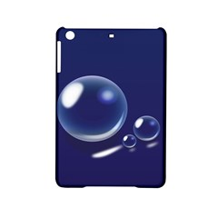 Bubbles 7 Apple iPad Mini 2 Hardshell Case