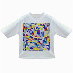 Fractured Facade Baby T-shirt