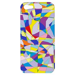 Fractured Facade Apple iPhone 5 Hardshell Case