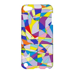 Fractured Facade Apple Ipod Touch 5 Hardshell Case