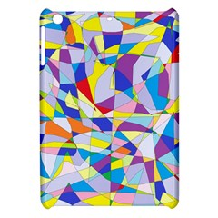 Fractured Facade Apple iPad Mini Hardshell Case