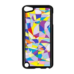 Fractured Facade Apple iPod Touch 5 Case (Black)