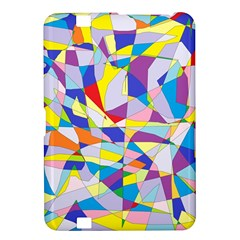 Fractured Facade Kindle Fire HD 8.9  Hardshell Case