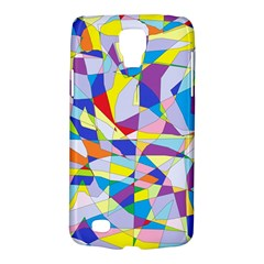 Fractured Facade Samsung Galaxy S4 Active (I9295) Hardshell Case