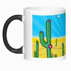 Cactus Morph Mug