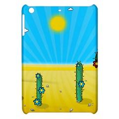 Cactus Apple iPad Mini Hardshell Case
