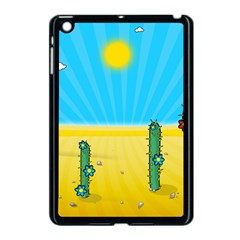 Cactus Apple iPad Mini Case (Black)
