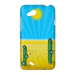Cactus HTC T328D (Desire VC) Hardshell Case