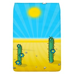 Cactus Removable Flap Cover (small)