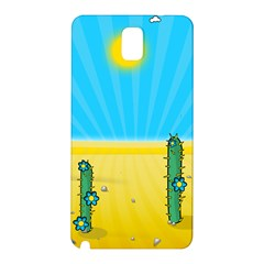 Cactus Samsung Galaxy Note 3 N9005 Hardshell Back Case