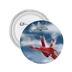 America Jet fighter Air Force 2.25  Button