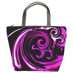 L589 Bucket Handbag