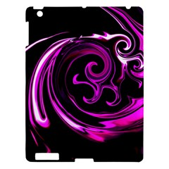 L589 Apple Ipad 3/4 Hardshell Case