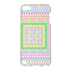Layered Pastels Apple Ipod Touch 5 Hardshell Case