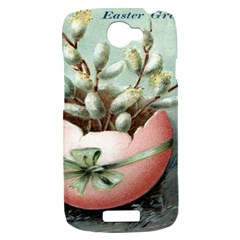 Victorian Easter  HTC One S Hardshell Case