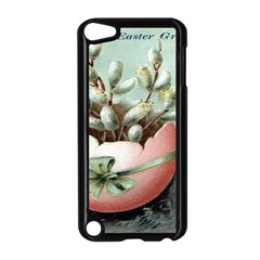 Victorian Easter  Apple iPod Touch 5 Case (Black)
