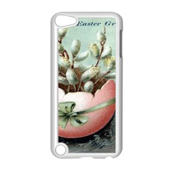 Victorian Easter  Apple iPod Touch 5 Case (White)