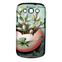 Victorian Easter  Samsung Galaxy S III Classic Hardshell Case (PC+Silicone)