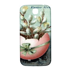 Victorian Easter  Samsung Galaxy S4 I9500/I9505  Hardshell Back Case