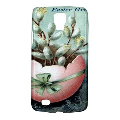Victorian Easter  Samsung Galaxy S4 Active (I9295) Hardshell Case