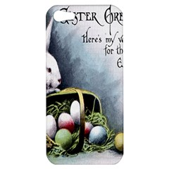 Victorian Easter  Apple iPhone 5 Hardshell Case