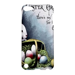 Victorian Easter  Apple iPod Touch 5 Hardshell Case