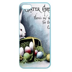 Victorian Easter  Apple Seamless iPhone 5 Case (Color)