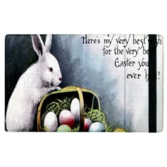 Victorian Easter  Apple iPad 3/4 Flip Case