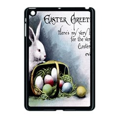 Victorian Easter  Apple iPad Mini Case (Black)
