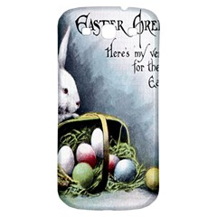 Victorian Easter  Samsung Galaxy S3 S III Classic Hardshell Back Case