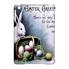 Victorian Easter  Apple iPad Mini Hardshell Case (Compatible with Smart Cover)