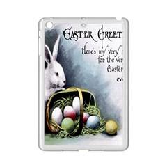 Victorian Easter  Apple iPad Mini 2 Case (White)