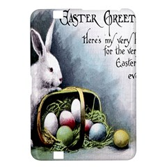 Victorian Easter  Kindle Fire HD 8.9  Hardshell Case