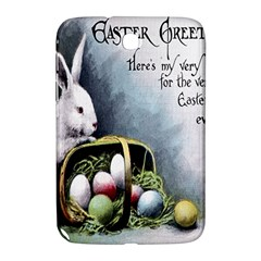 Victorian Easter  Samsung Galaxy Note 8.0 N5100 Hardshell Case